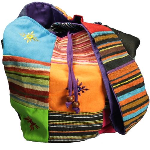 Комментарий: Пляжная сумка, выкройка.  Женский.