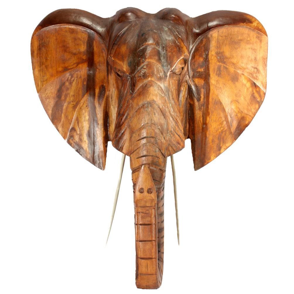 Маски слон