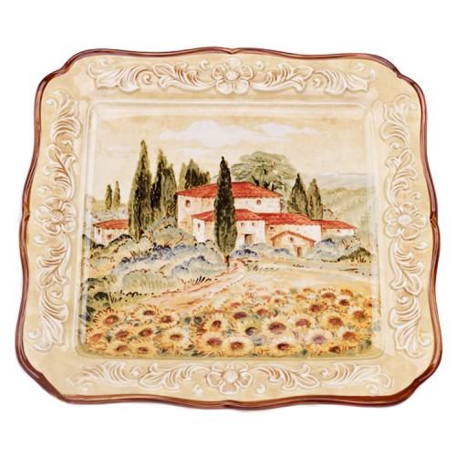 посуда керамическая из италии часто покупатели