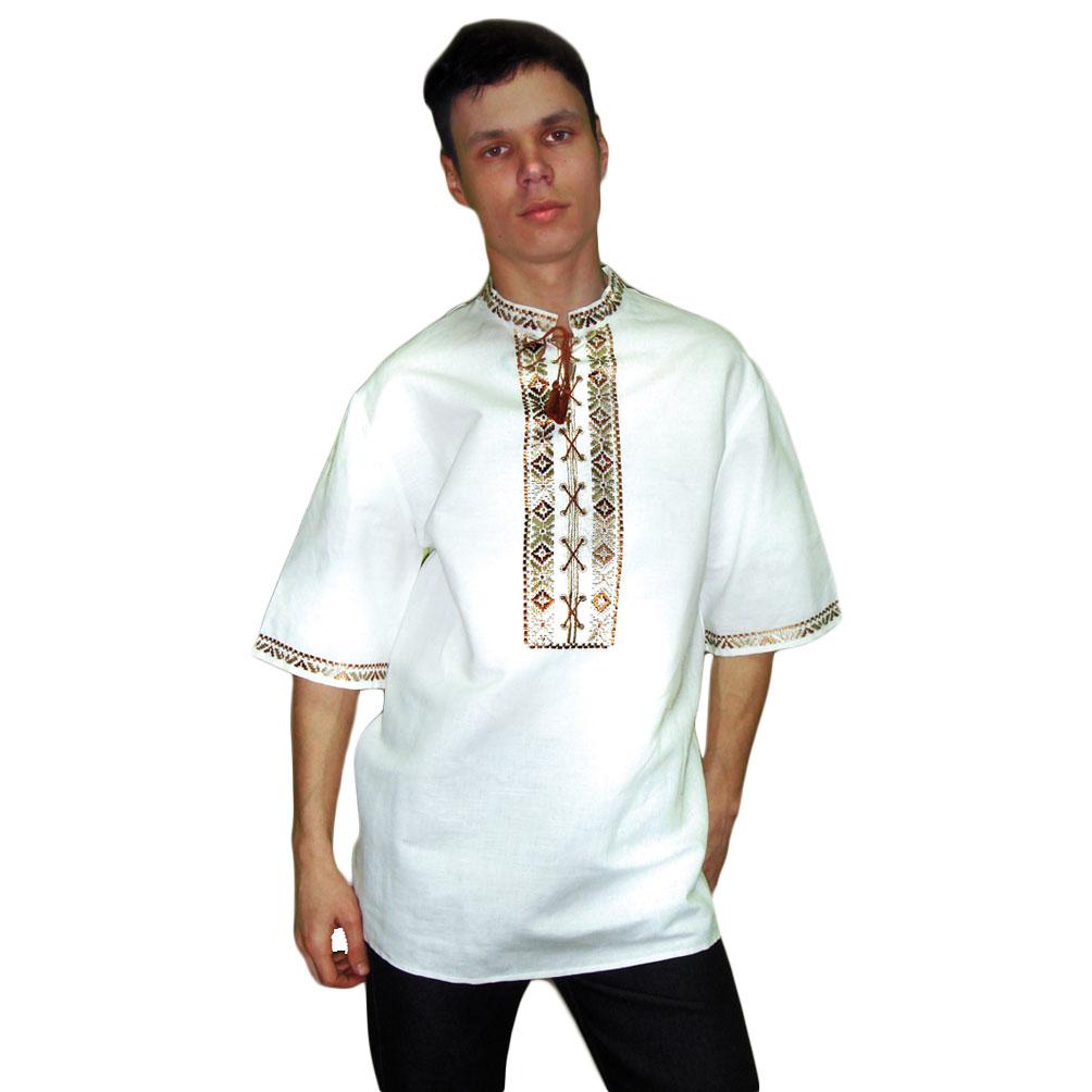 Блузка Мужская