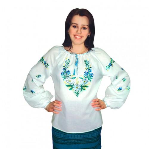 Купить Блузку Для Вышивки Казань