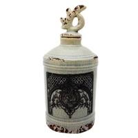 Бутыль декоративная «Очарование старины»
