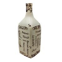 Бутыль декоративная «Вечные ценности»