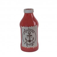 Бутыль керамическая «Якорь»