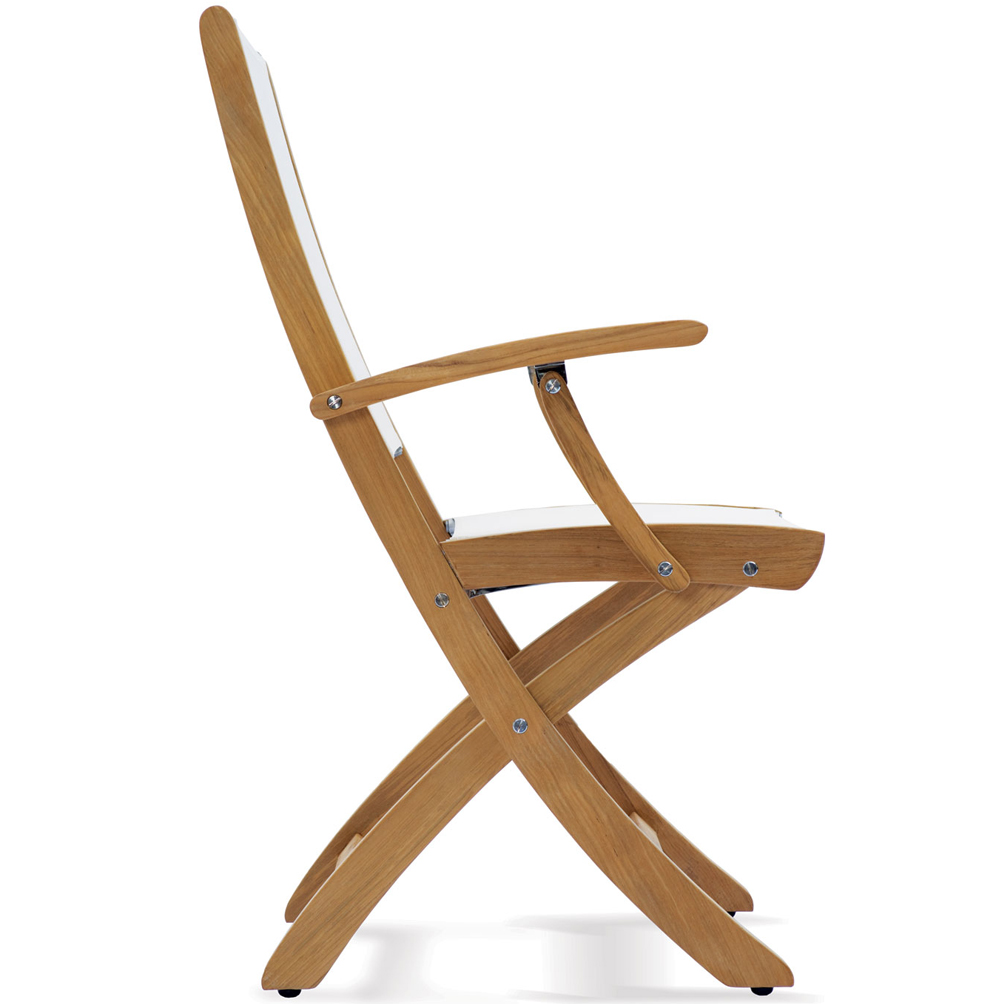 Деревянные складные стулья со спинкой на кухню своими руками