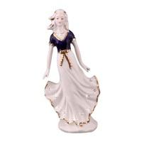 Декоративная фигурка «Девушка-мечта»