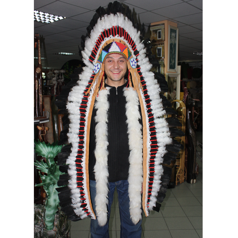 Индейский костюм своими руками фото 980