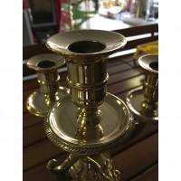Канделябр на пять свечей «Венеция»