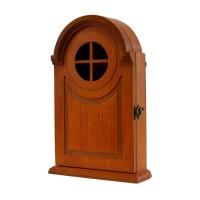 Ключница настенная «А что за этой дверцей?»