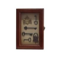 Ключница настенная «Ключи от прошлого»