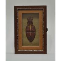Ключница настенная «Идол»