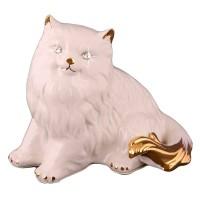 Декоративная фигурка «Драгоценная кошка»