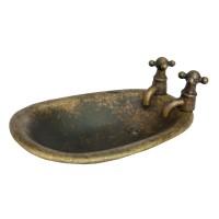 Мыльница для ванной комнаты «Сальтарелло»