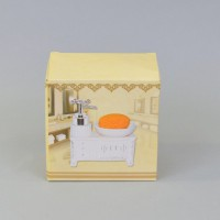 Набор для ванной комнаты «Мойдодыр»