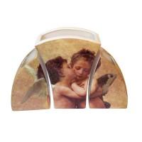 Набор вазочек «Амур и Психея»
