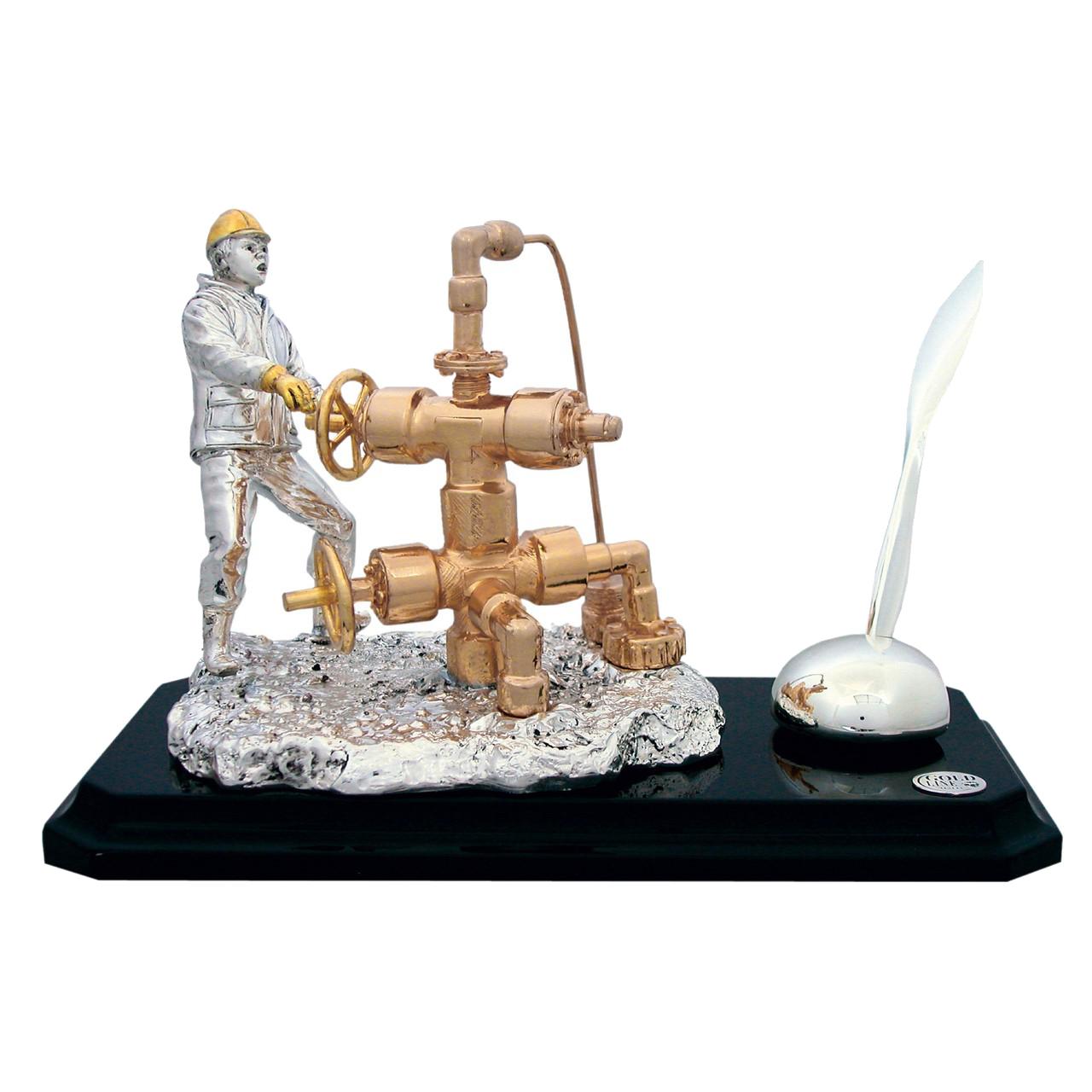 Подарки вип ко дню нефтяника