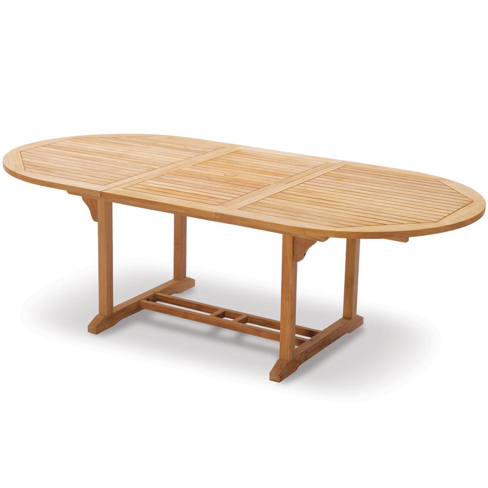 Как сделать овальный стол своими руками 91