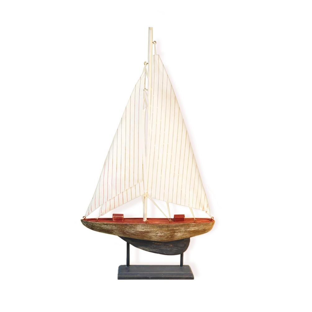 Кораблик с парусами из дерева своими руками 64