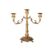 Канделябр декоративный «Престол»