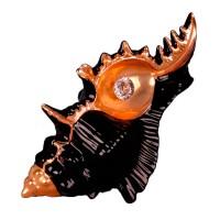 Декоративная фигурка «Ракушка»