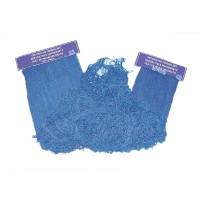 Сеть декоративная «Синее море»