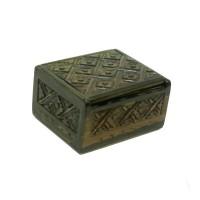 Шкатулка декоративная «Улувату»