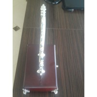 Шкатулка для украшений с зеркалом «Этюд»