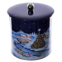 Шкатулка «Рождественская сказка»