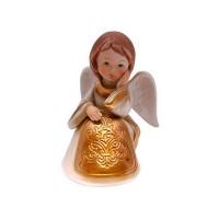 Статуэтка «Задумчивый ангел»