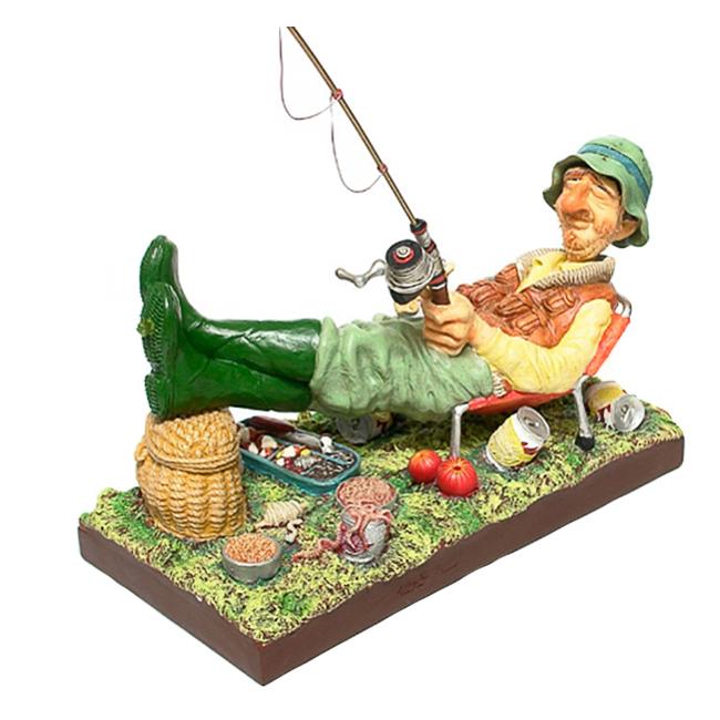 подарок рыбаку екатеринбург купить