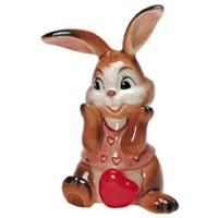 Статуэтка «Зайчишка»