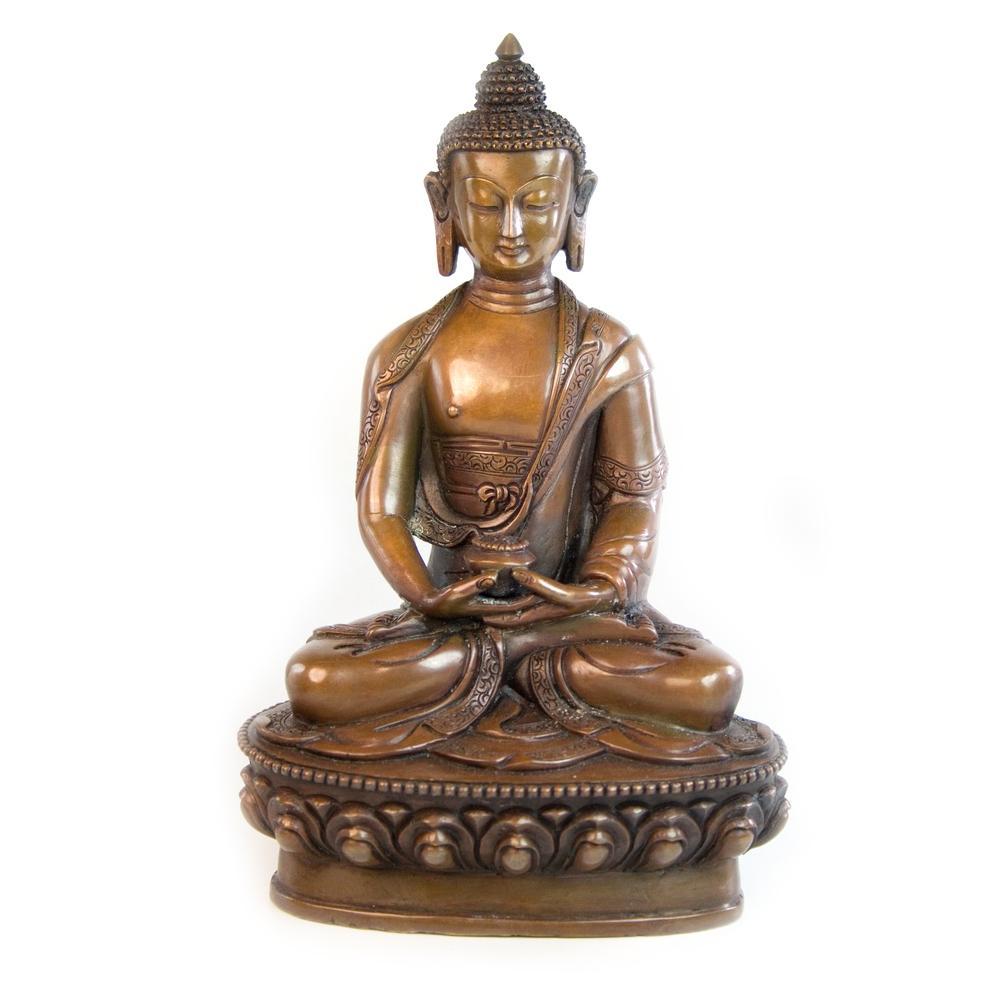 статуэтка будда нефрит