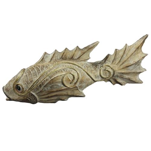 игры рыбы фигуры