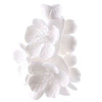 Ваза декоративная «Сакура в цвету»