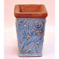 Вазон керамический «Анси»