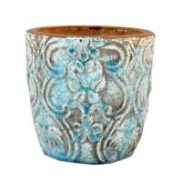 Вазон керамический «Бризоле»