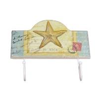 Вешалка «Морская звезда»