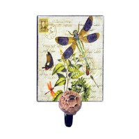 Вешалка «Попрыгунья стрекоза»