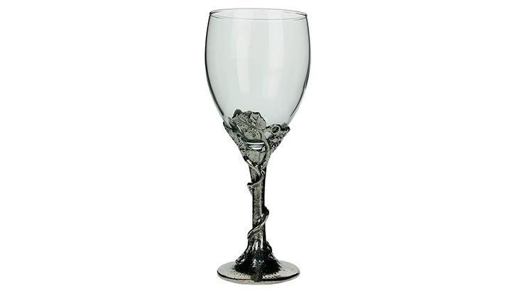 Бокал для вина «Виноградная ветвь»