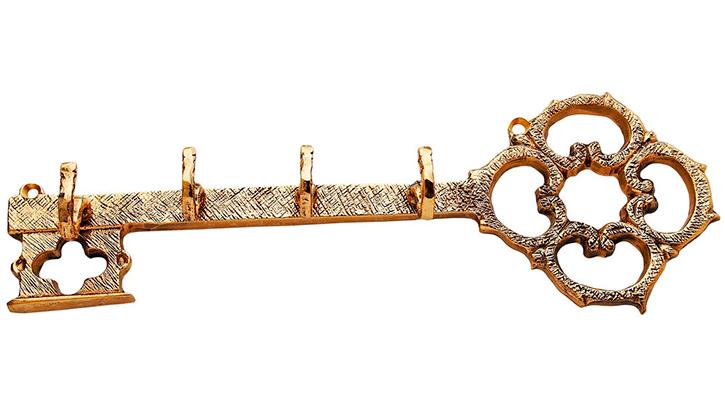 Ключница «Волшебный ключик»