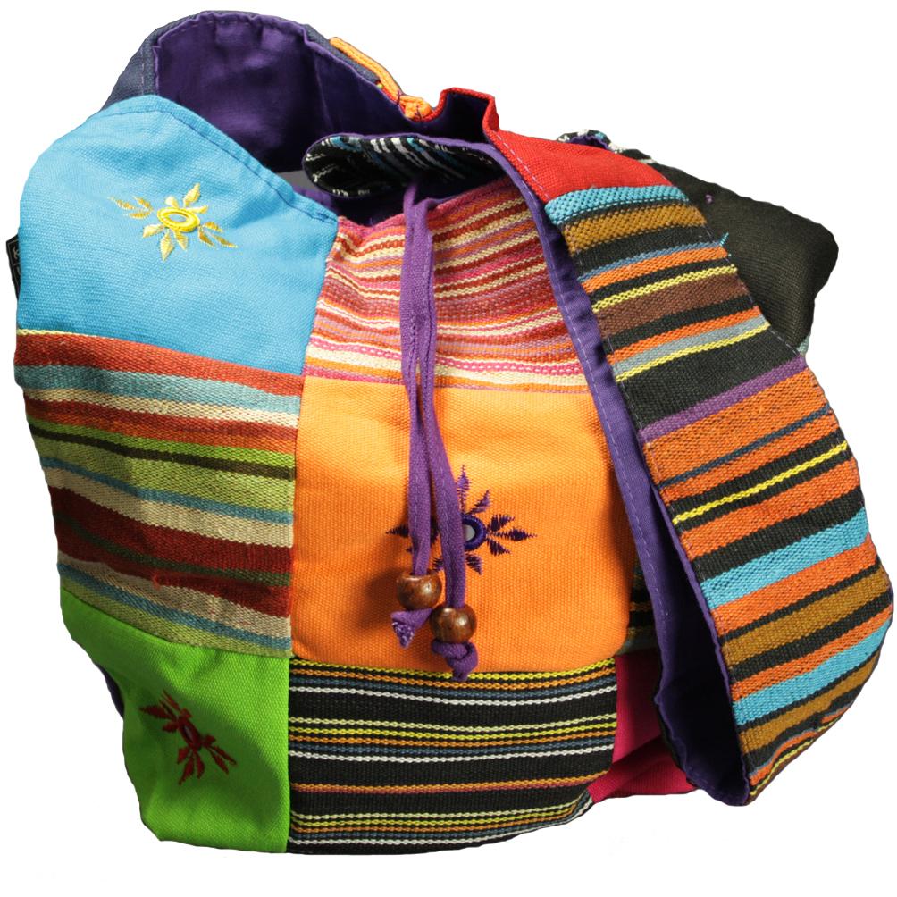 Купить пляжная сумка из ткани как распознать изделие из натуральной шерсти