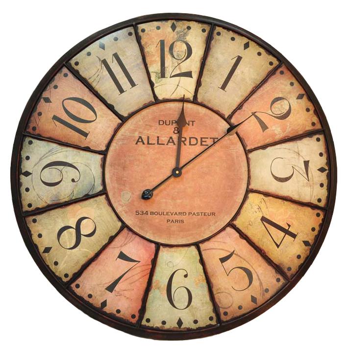 Большие настенные часы «Париж»  48ca1bffb3cff
