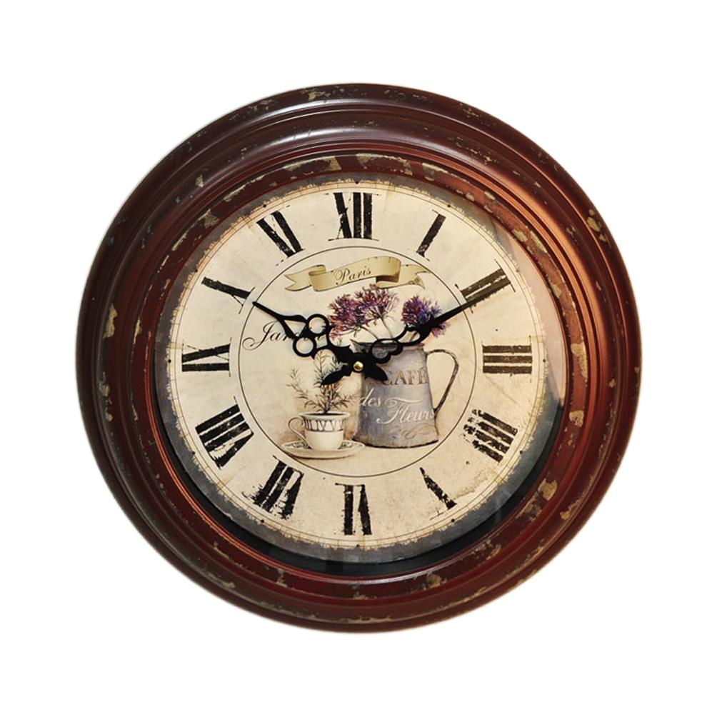 Часы настенные «Париж»  537ffbc17ca4f