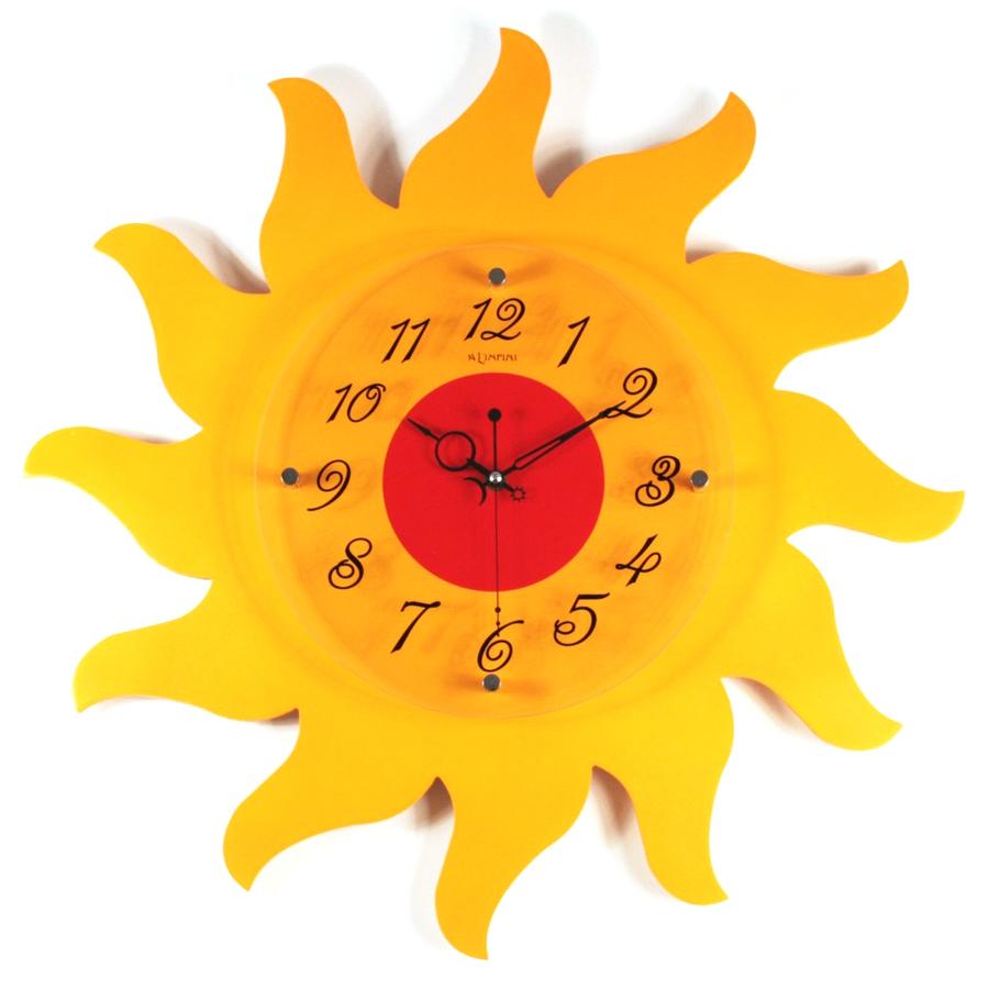 Солнце часы купить в мальчика на час купили