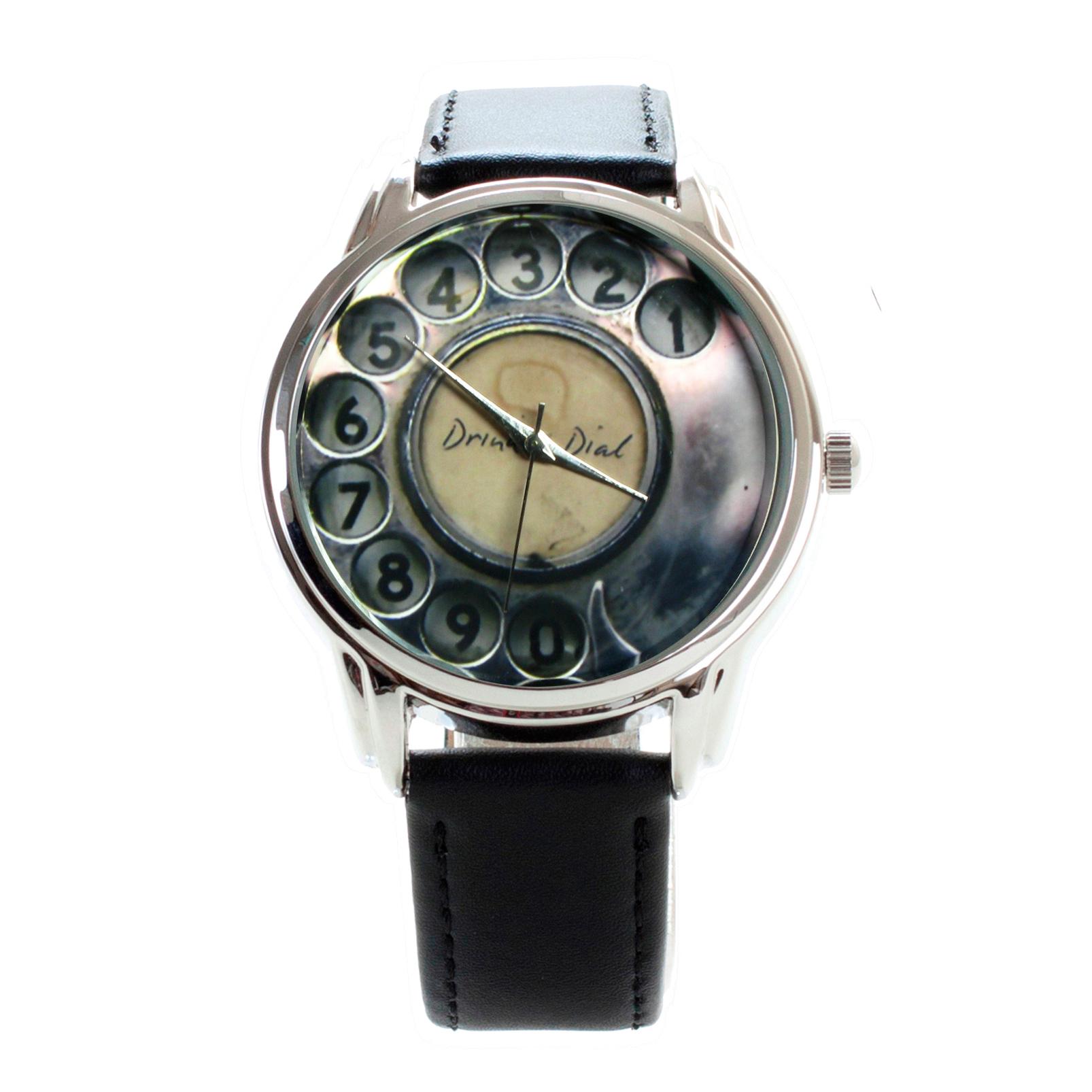 Купить ретро часы наручные часы сенсорные наручные винстон