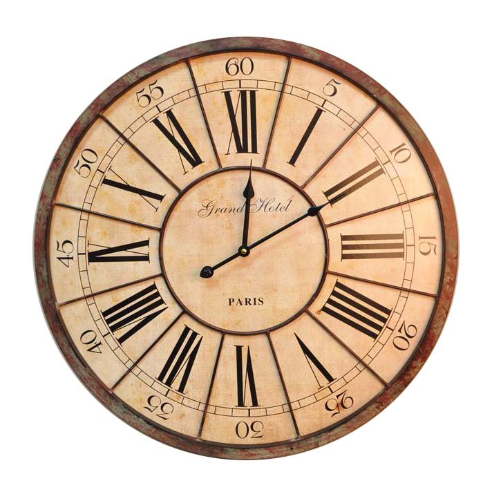 Часы настенные «Grand Hotel»  ae09db4604fca