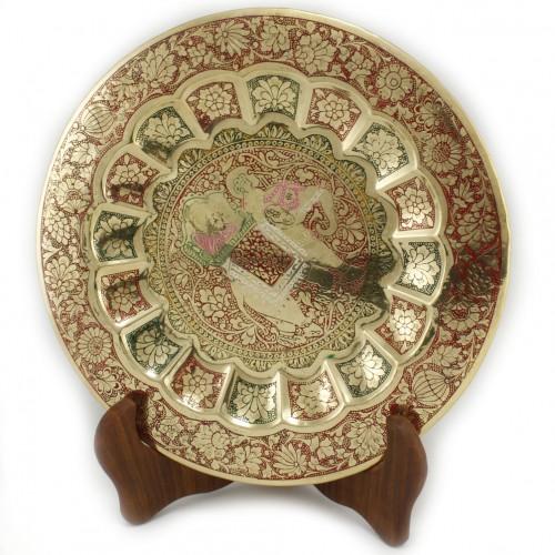 сувенирные тарелки с гоа фото косачів вони мали