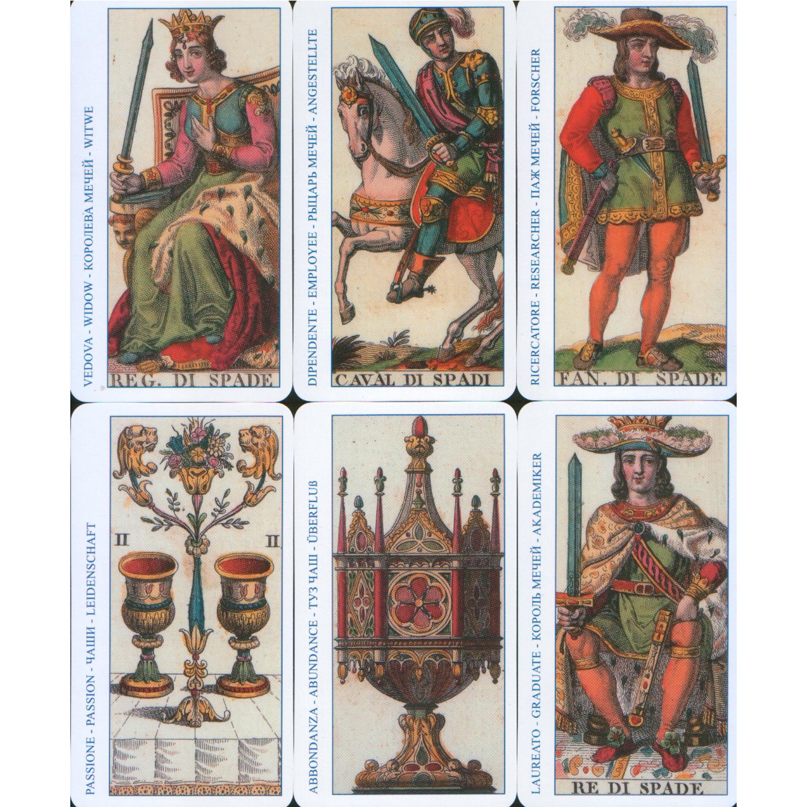 Карты таро классика купить куплю карты таро в москве