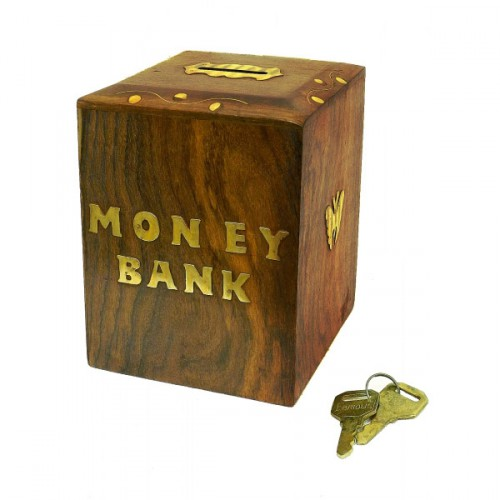 Копилка «Money Bank»
