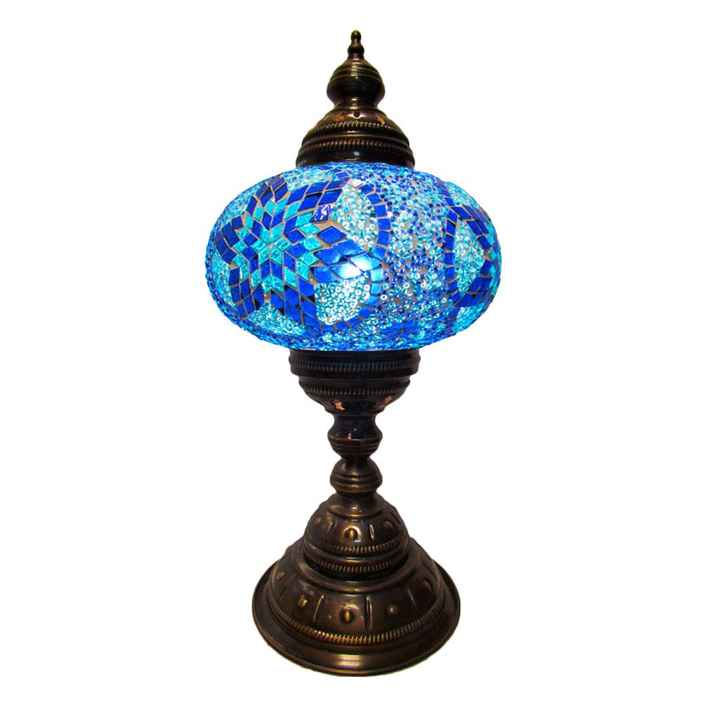 лампу настольную белую купить
